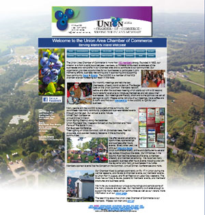 Union Area Chamber website.
